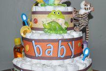 Baby Ideas / Baby items.