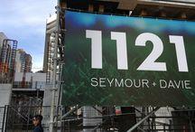 1121 Seymour + Davie Yaletown condo presales