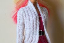 barbie divat