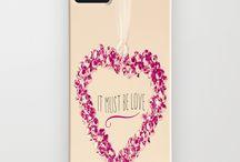 Iphone 4s cases <3<3<3