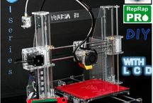 Your Local Ontario Store / Your Local Toronto GTA 3D Printers store , we provide training consulting and 3D modelling . www.digitmakers.ca