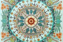 Mandalas y Armonía