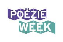 Poëzieweek 2017 - Bibliotheek Noord-Veluwe / Voor liefhebbers van poëzie is er van 26 januari tot en met 1 februari 2017 de Poëzieweek! Tijdens de Poëzieweek wordt de VSB Poëzieprijs uitgereikt.