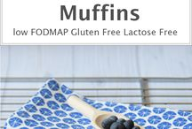 Low FODMAP Recipies