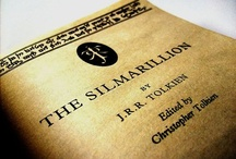 The Silmarillion / Secret: I actually haven't read the whole book. I found it rather difficult to follow and decided to give it a break until I'm able to fully enjoy it. ^_^