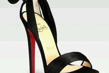 LOVING THE SHOES / by Clareice Taylor
