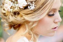 Peinados para bodas - Wedding hairstyle