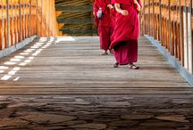 Bhutan Travel / Everything about traveling in Bhutan