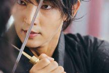 Lee Joon Gi - Scarlet heart