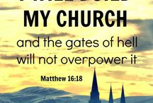 Bible Scriptures/Quotes
