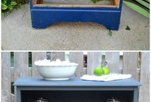 Home: DIY Furniture