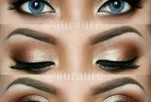 Make Up Ideas / by Samantha Caratachea