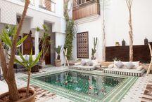 casas marroquíes