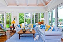 Living Rooms / by Alexis Smith Koonce