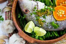 + Fish/Seafood +