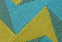 quilt blocks / by Robin Lent