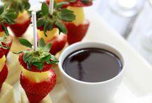 Tasty Party Treats  / by Pamela Smerker