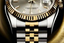 oyster perpetual / Montre femme