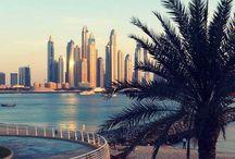 Dubai & Abu Dhabi Trip Planner
