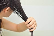 Soins cheveux et corps
