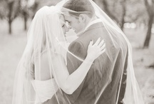 Kristen and Mike / Wedding day ideas