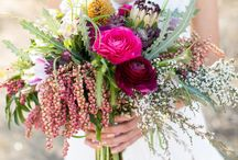 Mixed Protea Bouquets