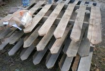 Pallets to treasures