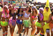 Rave Costumes