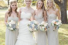 Weddings: The Bridesmaid / by Chula Vista Resort