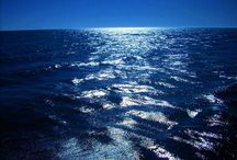 The SEA / It's calming.....