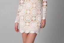 Ženy - halenky, svetry, šaty