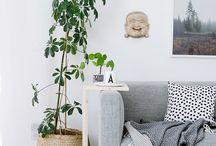 Ideer til min bolig