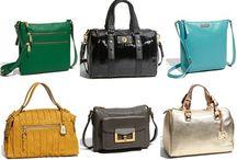 Handbags / by Lili Bartley
