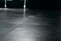 Cafe Flooring