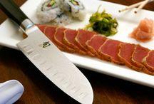 Dream Kitchen Knife Set--#chefknifeguru  / #chefknifeguru