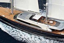 Sailing Yacht News