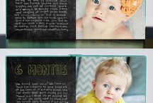 baby book ideas & quotes