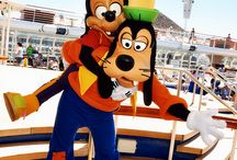 Goofy's Goofiest Moments