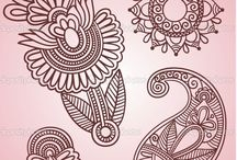 henna design / by Nellie Munguia