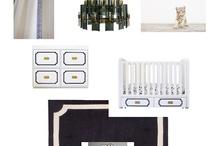 Black & White rooms
