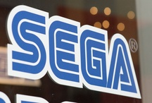 SEGA Arcade / During San Diego Comic Con 2011, one of the world's largest conventions, MGP teamed up with SEGA of America to create a SEGA Arcade complete with gamer lounge, gaming stations featuring not-yet released titles, on-site screen printing, DJ, chalk art and much more.