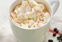 Caffeine/Goodness