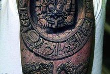 Tattoo / Kropskunst