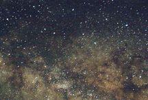 Ночное небо •~•