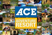 ACE TV / by ACE Adventure Resort