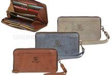 Bear Design Taschen und Geldbörsen