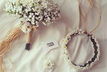 Çiçek ve t
