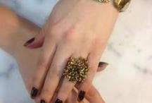 Nails at Tonic
