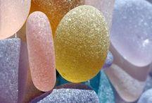 Crystals, Geodes