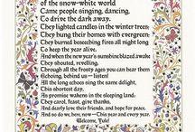Yule - Winter Solstice